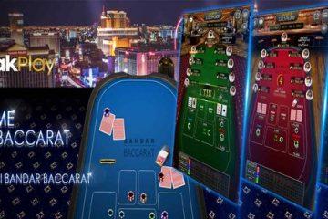 Slot Kasino Modern